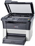 Kyocera FS-1320MFP zwart/wit print/scan/fax_