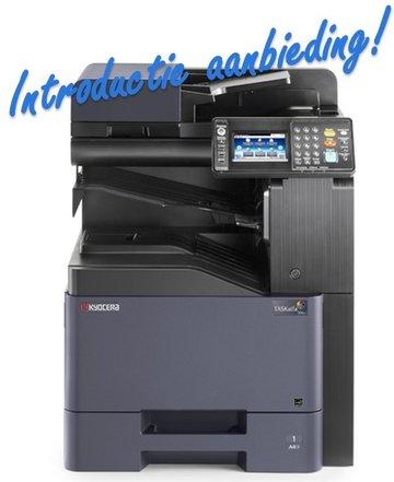 TASKalfa 306ci A4 Full Color Print/Scan