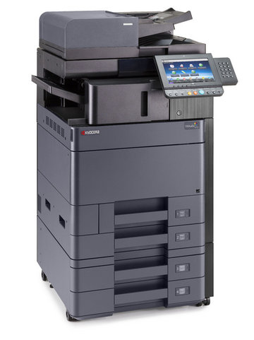 TASKalfa 2552ci full color print/scan