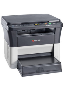 Kyocera FS-1220MFP zwart/wit print/scan