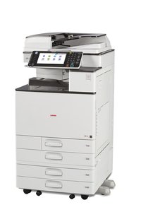 RICOH MPC2003 Full Color print/scan