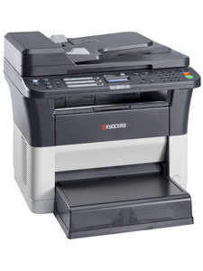 Kyocera FS-1325MFP zwart/wit print/scan/fax